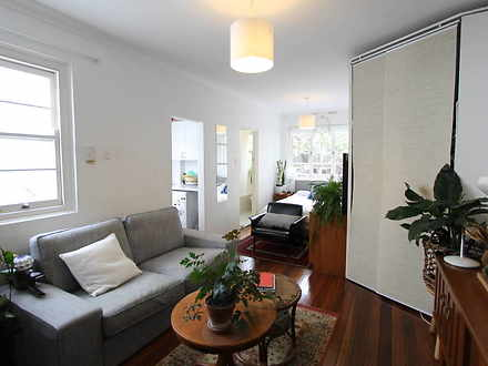 18/4 Mcdonald Street, Potts Point 2011, NSW Studio Photo
