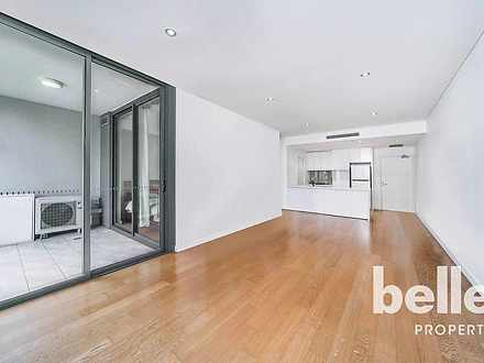 613/42 Shoreline Drive, Rhodes 2138, NSW Apartment Photo