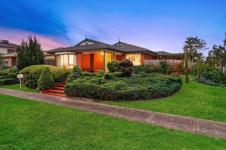 24 Abbotswood Drive, Hoppers Crossing 3029, VIC House Photo