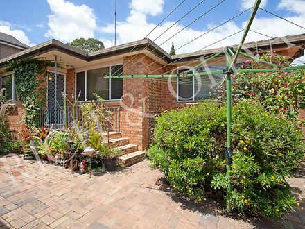 20A Minna Street, Burwood 2134, NSW House Photo
