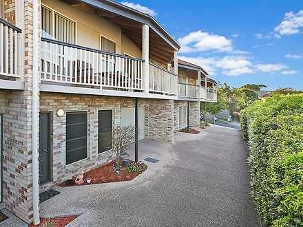 3/25 Riddell Street, Bulimba 4171, QLD Townhouse Photo