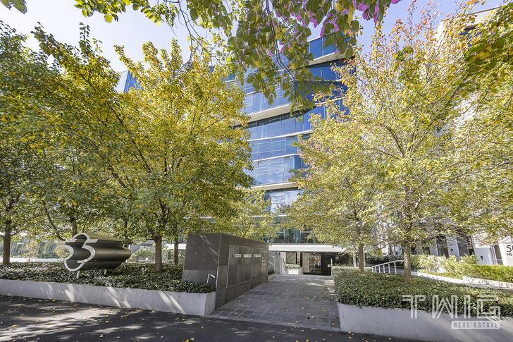 404/505 St Kilda Road, Melbourne 3004, VIC Apartment Photo
