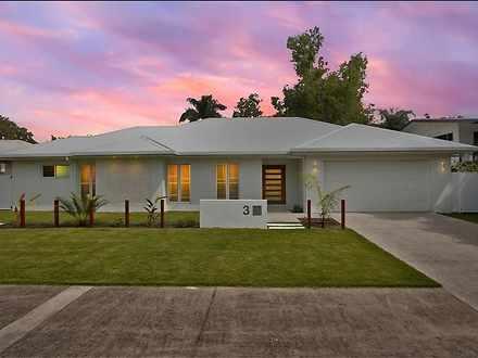 3 Kewarra Street, Kewarra Beach 4879, QLD House Photo