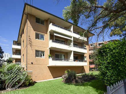 15/30-32 Park Avenue, Burwood 2134, NSW Unit Photo