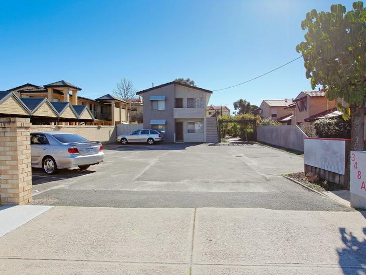 6/348A Mill Point Road, South Perth 6151, WA Apartment Photo
