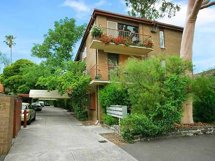 20/81 Alfred Crescent, Fitzroy North 3068, VIC Apartment Photo