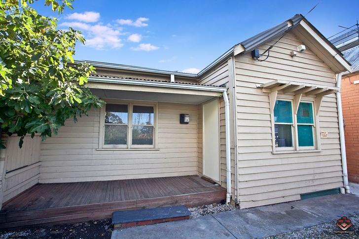 200 Gordon Street, Footscray 3011, VIC House Photo