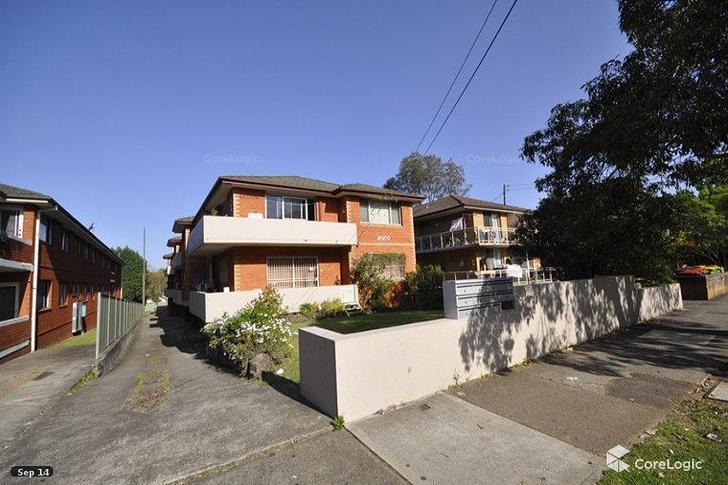 4/16 Hampstead Road, Homebush West 2140, NSW Unit Photo