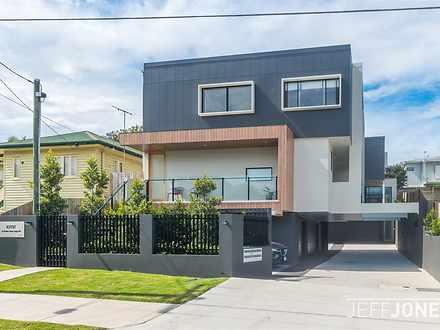 1/32 Renton Street, Camp Hill 4152, QLD Townhouse Photo