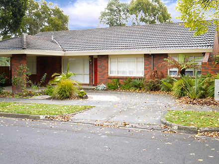 59 Shady Grove, Forest Hill 3131, VIC House Photo