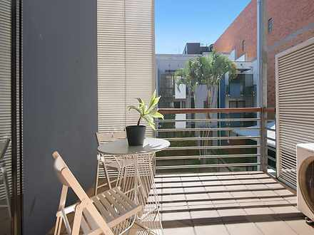 12/27 Ballow Street, Fortitude Valley 4006, QLD Apartment Photo