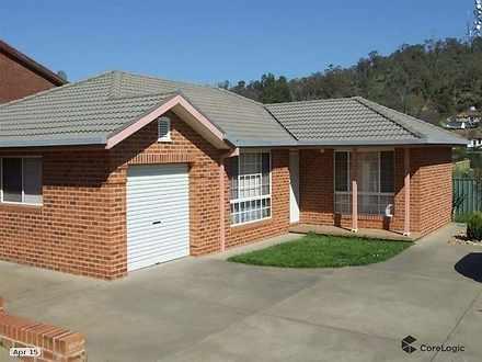 3/22 Kilpatrick Street, Kooringal 2650, NSW Villa Photo