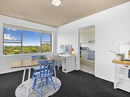 48/53-55 Cook Road, Centennial Park 2021, NSW Apartment Photo