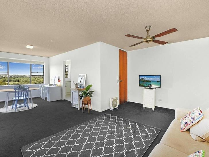48/53-55 Cook Road, Centennial Park 2021, NSW Apartment Photo
