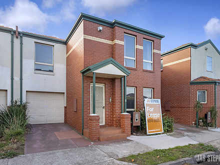 3/38 Donald Street, Footscray 3011, VIC Townhouse Photo