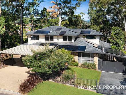 7 Kaffia Court, Elanora 4221, QLD House Photo