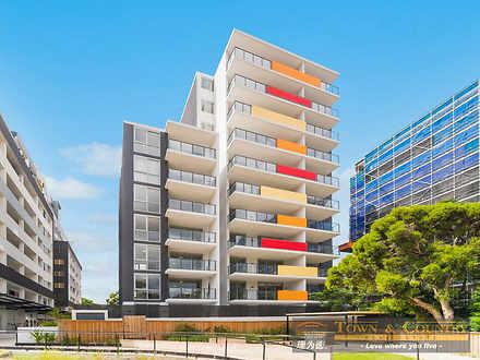 LEVEL 8/192-194 Stacey Street, Bankstown 2200, NSW Apartment Photo