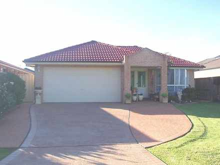 6 Mariko Place, Blacktown 2148, NSW House Photo