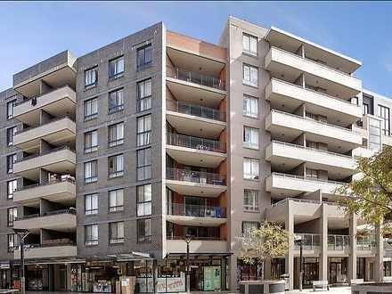 2411/57-72 Queen Street, Auburn 2144, NSW Apartment Photo