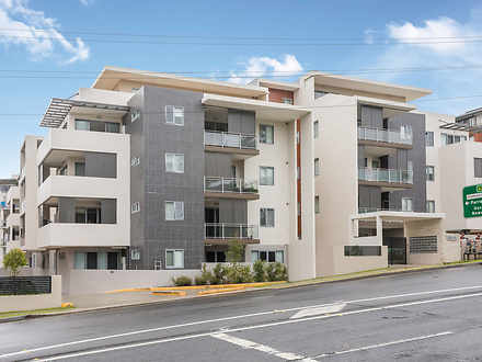 501/239-243 Carlingford Road, Carlingford 2118, NSW Apartment Photo