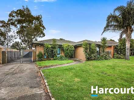 61 Wallace Road, Cranbourne 3977, VIC House Photo