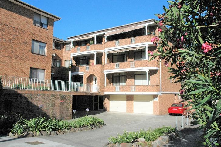 15/10A Muriel Street, Hornsby 2077, NSW Unit Photo