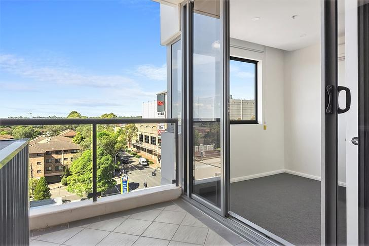1218/1C Burdett Street, Hornsby 2077, NSW Apartment Photo