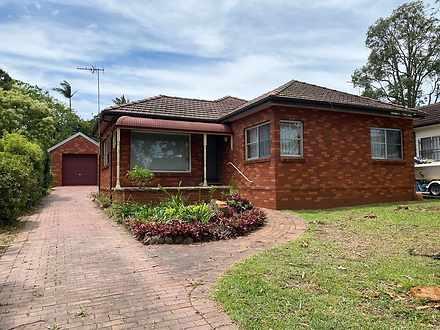20 Binney Street, Caringbah South 2229, NSW House Photo