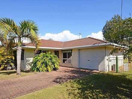53 Long Street, Point Vernon 4655, QLD House Photo