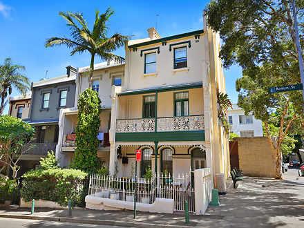 25 Roslyn Street, Potts Point 2011, NSW Terrace Photo