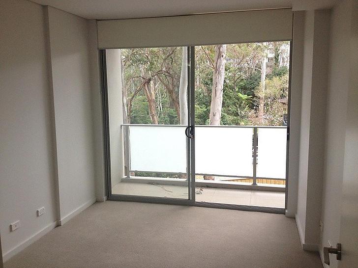 2/1 Lamond Drive, Turramurra 2074, NSW Apartment Photo