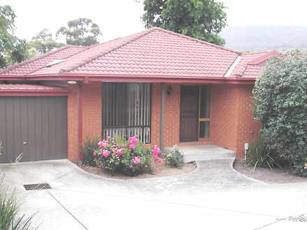 2/1 Mason Street, Ferntree Gully 3156, VIC Unit Photo