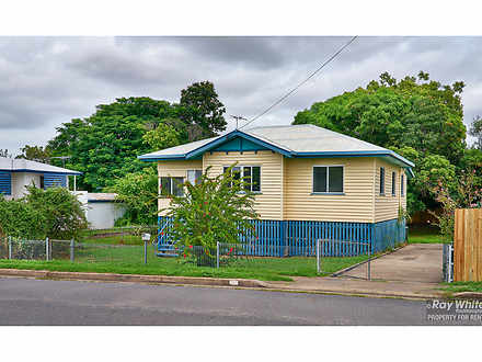 188 Elphinstone Street, Berserker 4701, QLD House Photo