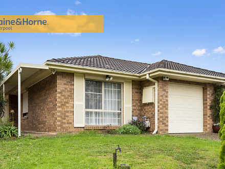 23 Starling Street, Green Valley 2168, NSW Duplex_semi Photo