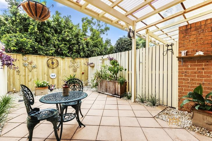 27/3-5 Concord Avenue, Concord West 2138, NSW Townhouse Photo