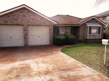 44 Edinburgh Circuit, Cecil Hills 2171, NSW House Photo
