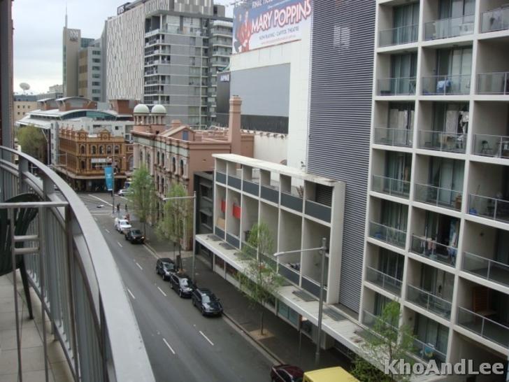 33/27 Regent Street, Chippendale 2008, NSW Apartment Photo