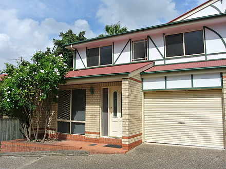 8/24 Hill Crescent, Carina Heights 4152, QLD Townhouse Photo