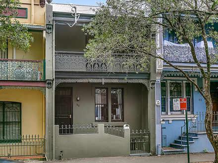 55 Shepherd Street, Chippendale 2008, NSW Terrace Photo