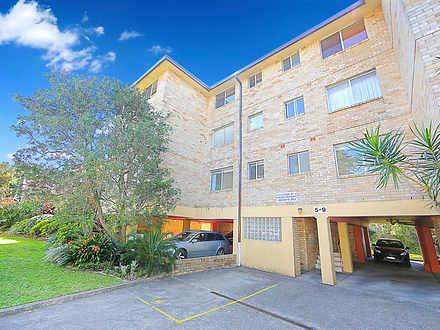3/5-9 Munni Street, Newtown 2042, NSW Unit Photo