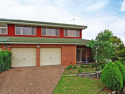 2/4 Echidna Place, Blackbutt 2529, NSW Townhouse Photo