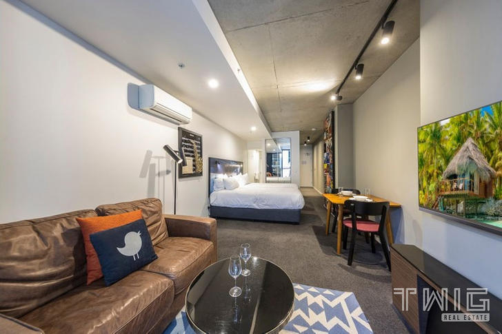 402/17 Singers Lane, Melbourne 3000, VIC Apartment Photo