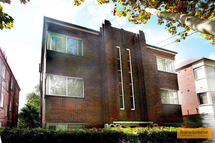 2/204 Falcon Street, North Sydney 2060, NSW Apartment Photo