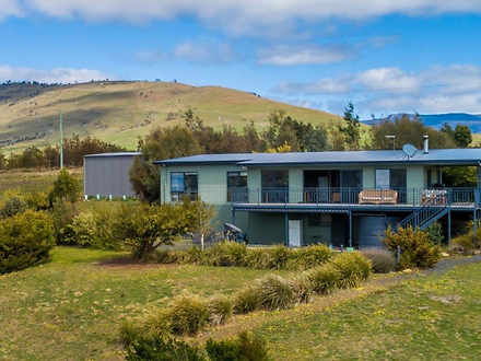 446 Jones River Road, Ellendale 7140, TAS House Photo