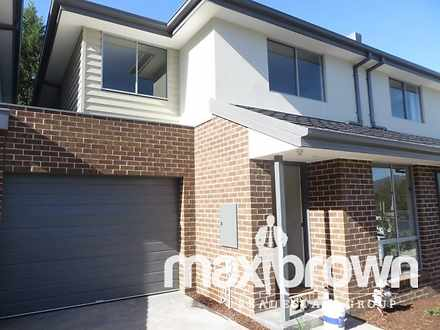 1B Joffre Street, Croydon 3136, VIC Townhouse Photo