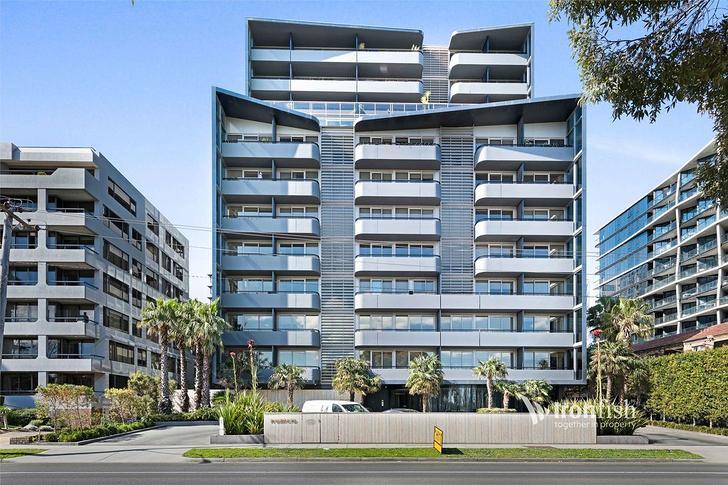 218/74 Queens Road, Melbourne 3004, VIC Apartment Photo
