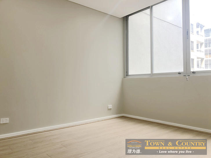 A404/507 Wattle Street, Ultimo 2007, NSW Apartment Photo