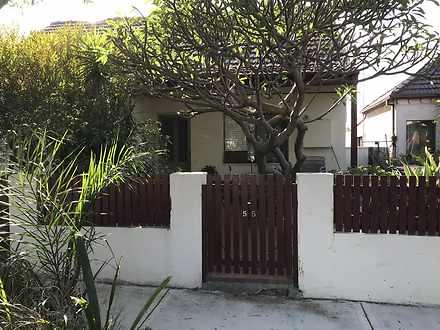 55 Neville Street, Marrickville 2204, NSW House Photo