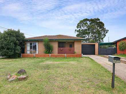 1 Hilson Court, Corio 3214, VIC House Photo