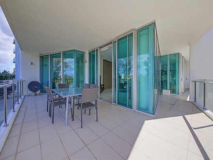 7/205 Coronation Drive, Milton 4064, QLD Apartment Photo